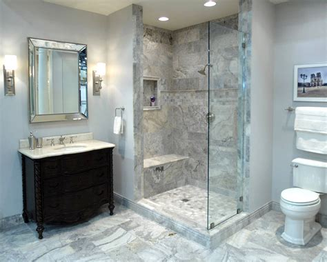choose the simple but elegant tile for your timeless small simple bathroom designs home design ideas part 8