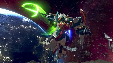 Ps4 Gundam Versus Reg 3 gundam versus coming west on ps4 this autumn rice digital