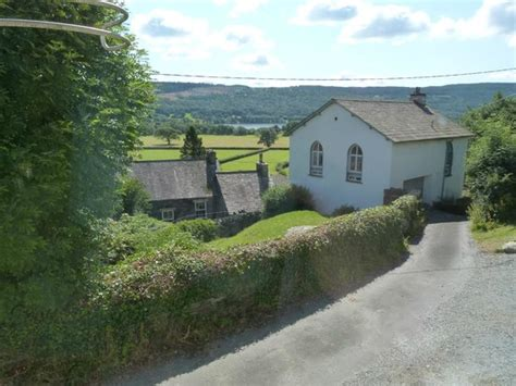 Coppermines Lakes Cottages view from bramble cottage picture of the coppermines lakes cottages coniston tripadvisor