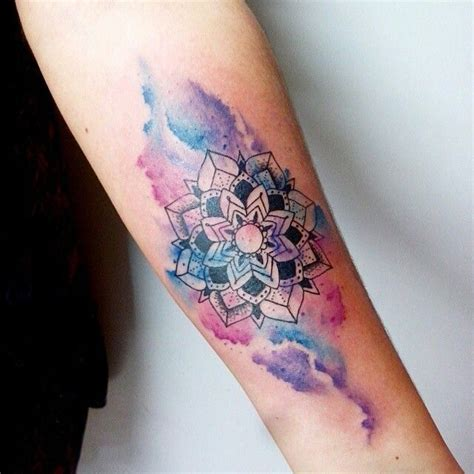 watercolor tattoos melbourne best 25 aquarelle ideas on encre 224