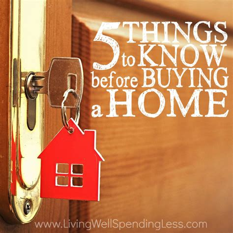 things to know before buying a house 5 things to know before buying a home square 1 living