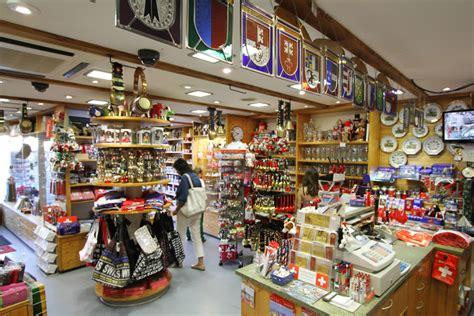 Of Shops by Teddy S Souvenir Shop Shopping Zurich