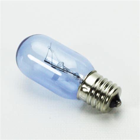 Frigidaire Refrigerator Light Bulb by 241552807 Frigidaire Refrigerator Light Bulb Ebay