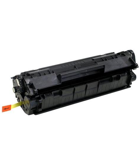 Toner Hp 12a dubaria 12a q2612a compatible for hp 12a toner cartridge