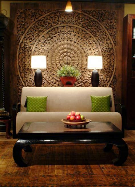 asiatisches wohnzimmer 32 verbl 252 ffende beispiele f 252 r asiatische dekoration