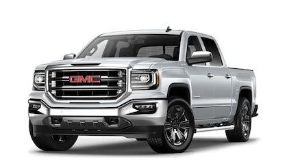 2019 gmc sierra 1500 light duty pickup truck | model details