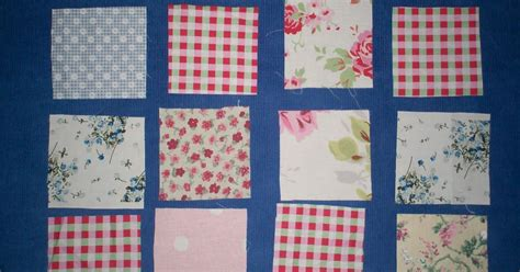 How To Make A Patchwork Quilt Uk - and mews how to make a patchwork quilt or playmat