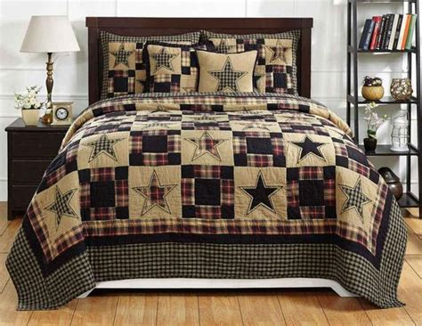 Quilt King Products by Revere King Quilt Combo W Shams Allysons Place