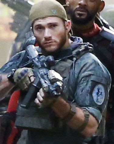 scott eastwood might still be dick grayson? : dc_cinematic