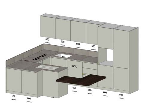 cucina in 3d emejing progetto cucina 3d gallery home ideas tyger us