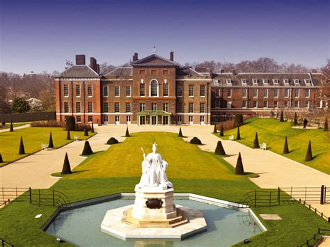 kensington palace apartments kensington palace state apartments london 187 venue details