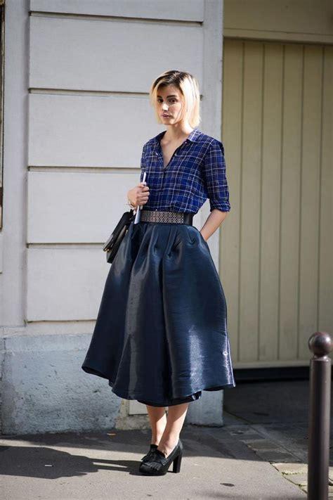 Natura Cotton Shirt Grey diy style ideas with plaid