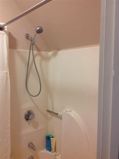 installing fiberglass bathtub fine installing a fiberglass shower photos bathroom with