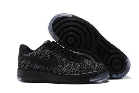 Sepatu Casual Sport Sneakers Nike Lunar Racer Black mens womens nike air 1 ultra flyknit low black cool