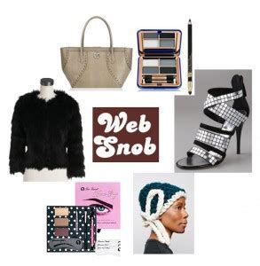 Web Snob by Web Snob Wrap Up 1 5 09 All Lacquered Up