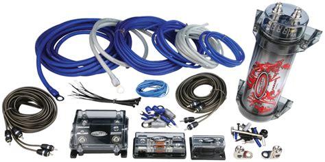 tsunami 1 2 farad capacitor wiring diagram tsunami 48 cap 4 lifier installation kit with a 1 2 farad capacitor 48 cap