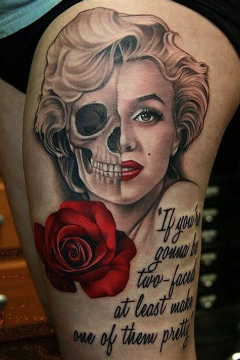 badass couple tattoos 40 cool while badass tattoos to ink