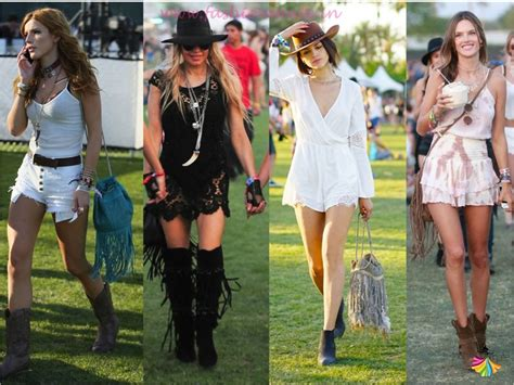 Summer Fashion Trends Accessories To You Away by Top Summer Trends From Coachella 2015 Fashion Must