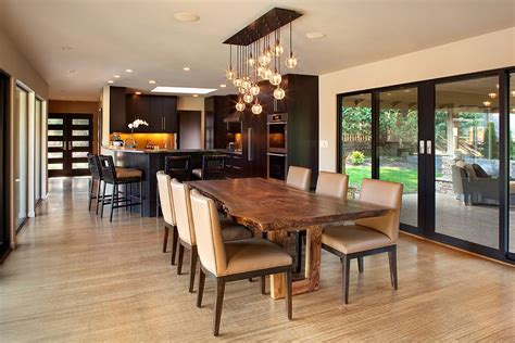 Unique Dining Room Furniture live edge dining tables modern raw natural goodness 50