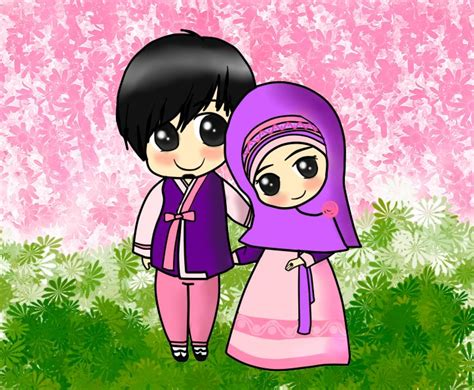 wallpaper animasi couple 10 best images about cartoons on pinterest allah