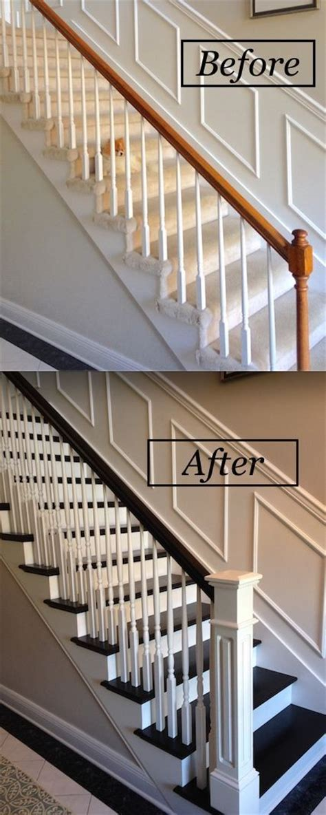 staircase banister ideas 10 best ideas about staircase railings on pinterest