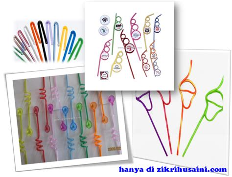 membuat rumah menggunakan straw gempakboh sejarah penciptaan straw dan juga kegunaannya