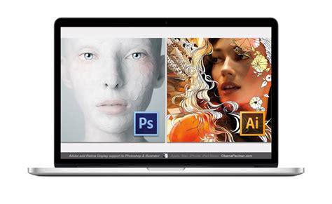 adobe illustrator cs6 retina update adobe adds retina display support for photoshop