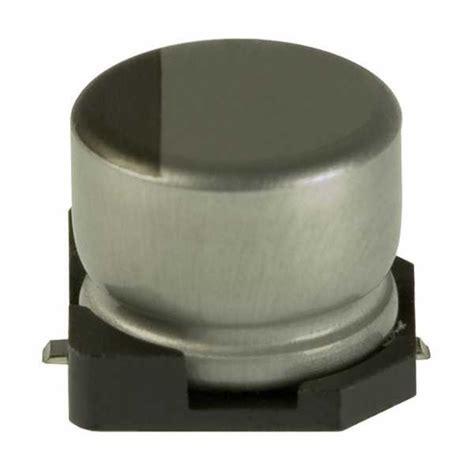 1uf 50v smd capacitor electrolytic capacitor 1uf 50v 20 smd 4x5 4 digiware store