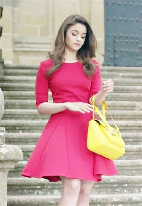 Dress Aliya alia bhatt 32 best dressing styles of alia bhatt