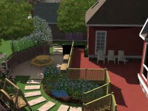 home design 3d outdoor pc hixxysoft com ideal home 3d landscape design 12 pc software