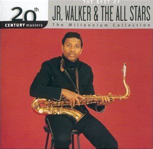 Cd Junior Walker The All The Definitive Collection 1 jr walker the all jr walker and the all