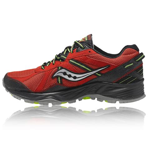 saucony grid running shoes saucony grid excursion tr 7 trail running shoes 43