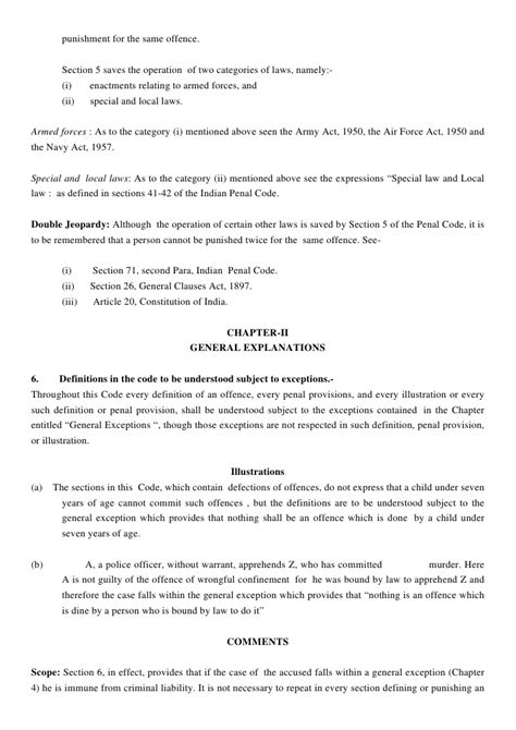 section 42 01 penal code the indian penal code