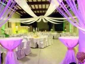 Cheap wedding hall decoration ideas photos wedding flowers 2013