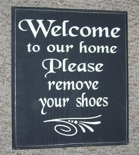 no shoes in the house sign printable on sale today welcome to our home please from signsmakeasmile on