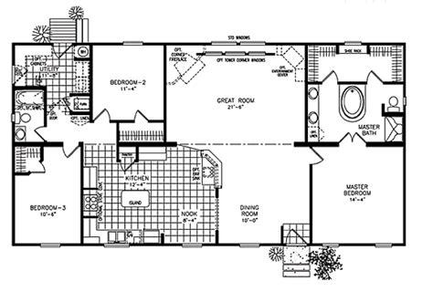 fuller modular homes classic ranch modular 973 modular classic ranch modular 2302 fuller modular homes