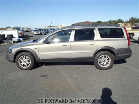 2004 volvo xc70 for sale used 2004 volvo xc70 2 5t la sb5254awl for sale bf580838