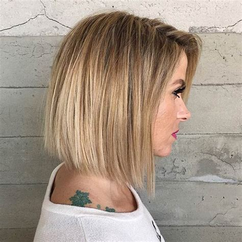 best 25 messy bob haircuts ideas on pinterest photos medium blunt bob haircut black hairstle picture