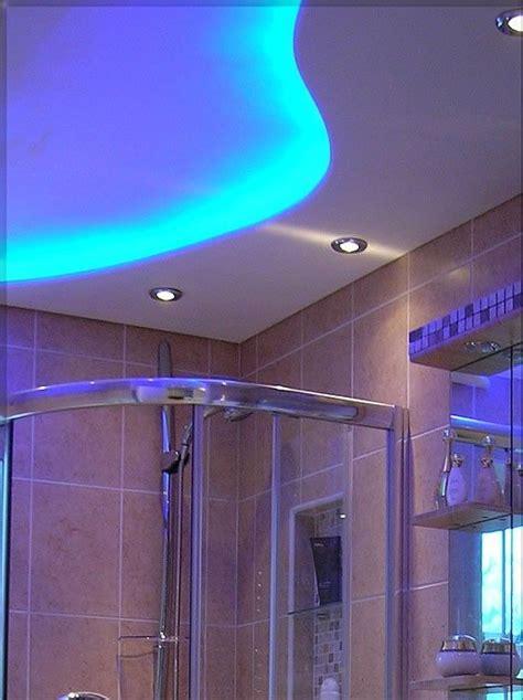 bathroom beautiful  led strip lighting