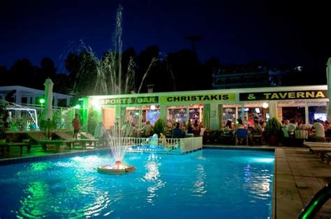 sports fan island discount code sports bars skiathos and refreshing drinks on