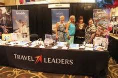 travel agent booth  bridal show google search