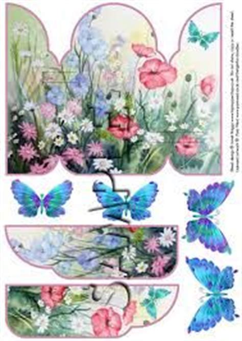 Free 3d Decoupage - decoupage and on