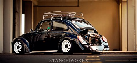 stanced volkswagen beetle stanced super beetle www imgarcade com online image