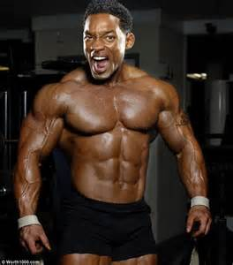 celebrities as bodybuilders photos ever wondered what