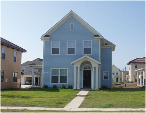 housing for houston fort sam houston residential communities initiative