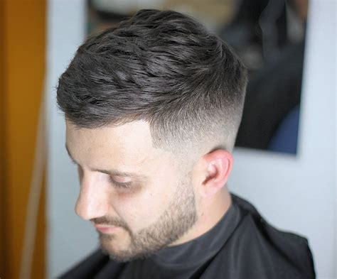 short hairstyle for man 19 short hairstyles for men men s hairstyle trends