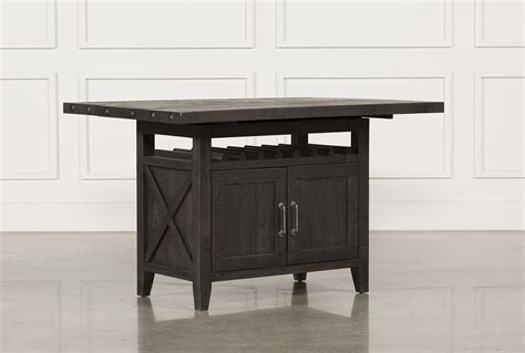 counter table jaxon extension counter table living spaces