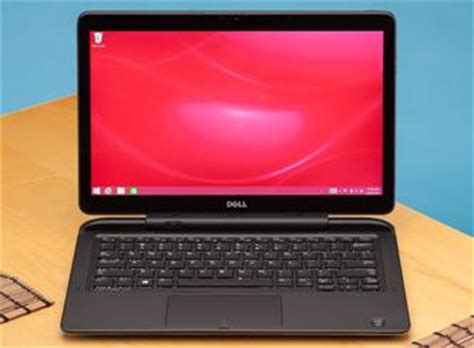 dell latitude 13 7000 series 2 in 1 (7350) review & rating