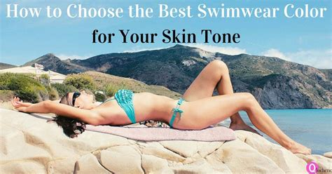 how to choose a great color for your granite countertops how to choose the best swimwear color for your skin tone