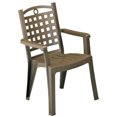 chaise pliante de jardin gifi